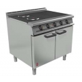 Falcon Dominator Plus E3101 Four Hotplate Range
